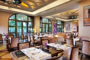 澳门十六浦索菲特酒店海风餐厅自助午餐