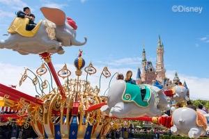 上海迪士尼度假区玩具总动员酒店花园房+2大1小上海迪士尼乐园两日门票(等待确认)
