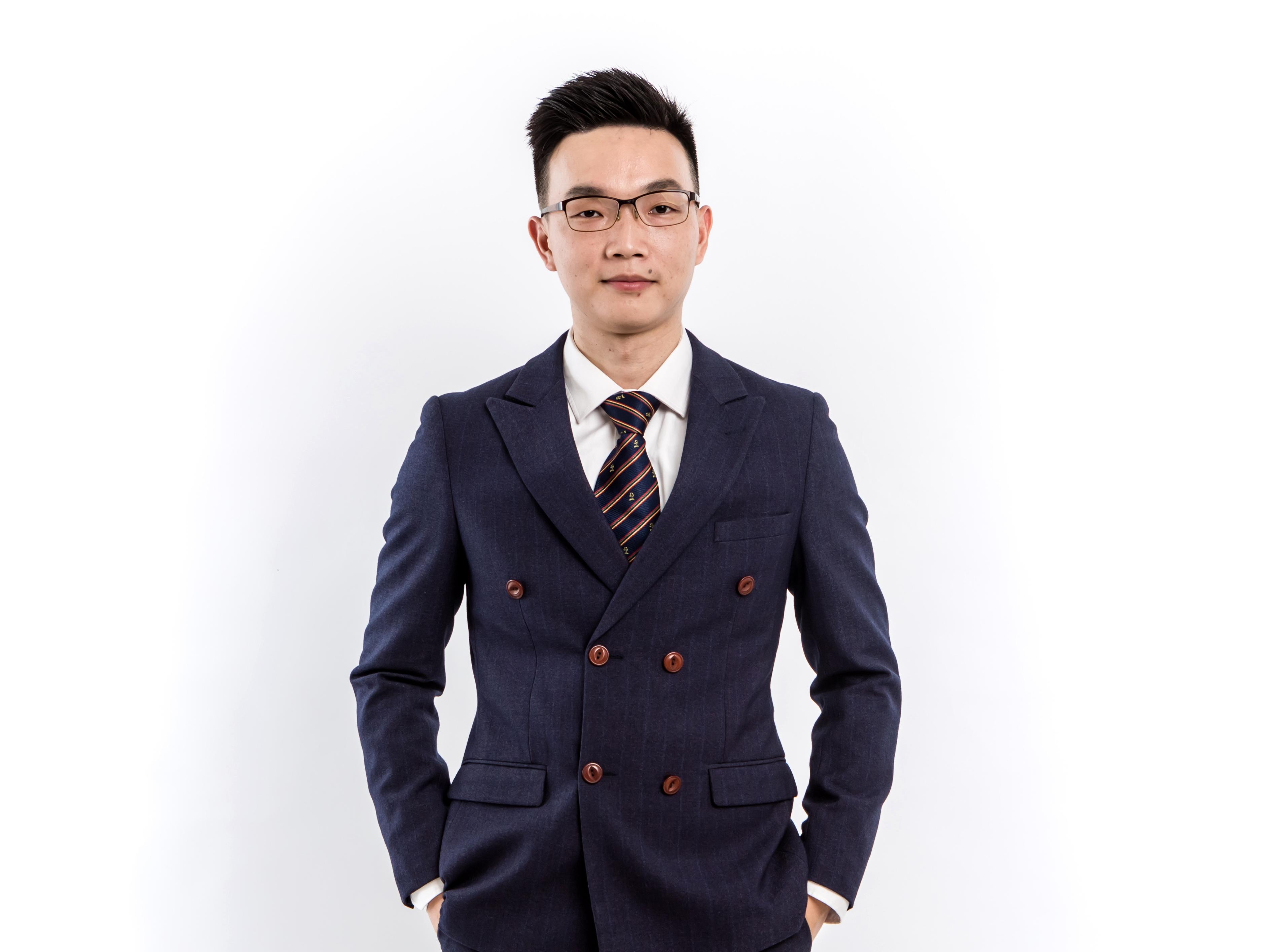 金牌导游 蔡秋庆