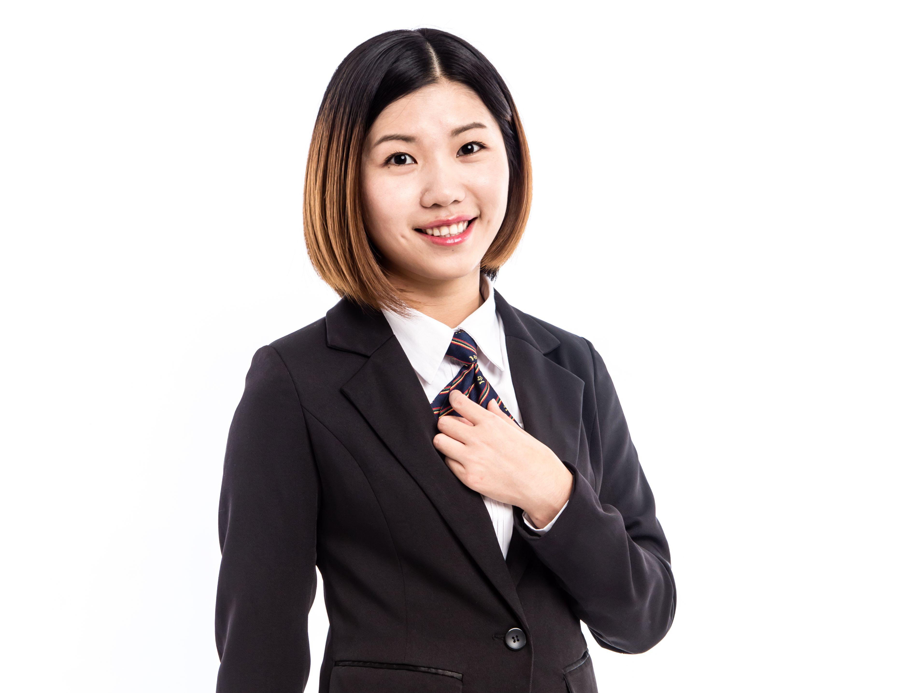 资深导游 吴勉华