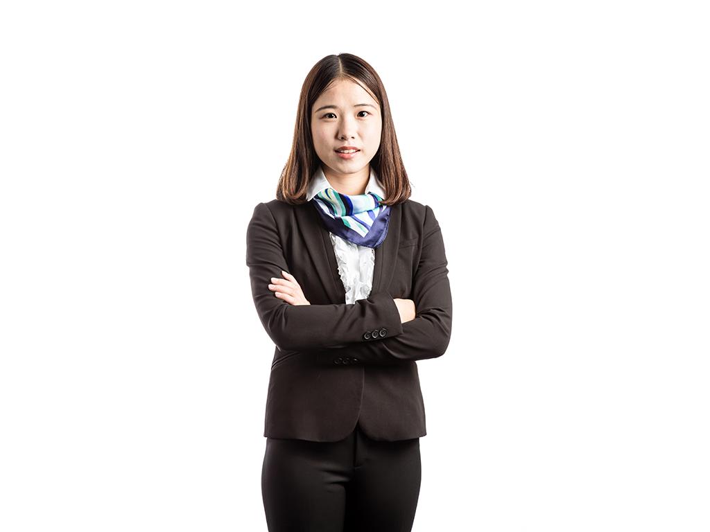 新锐导游陈莹莹