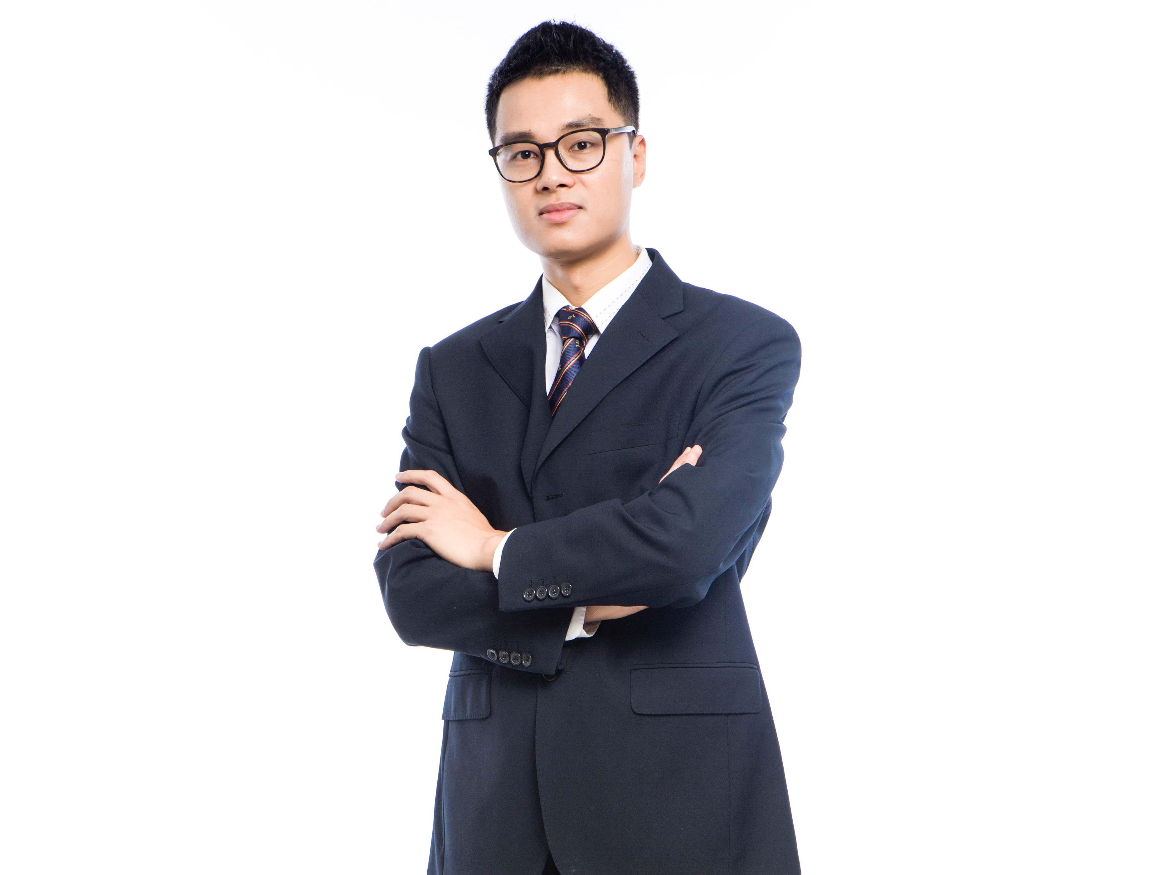 金牌导游 郑栋添