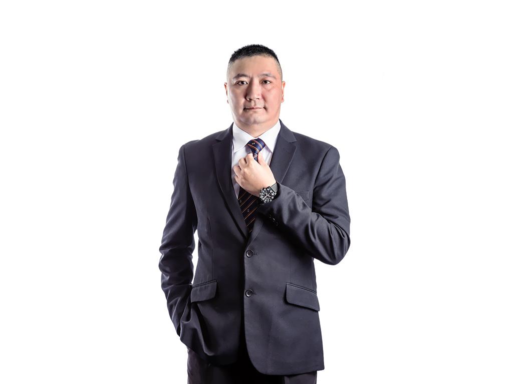 资深导游 刘志曦