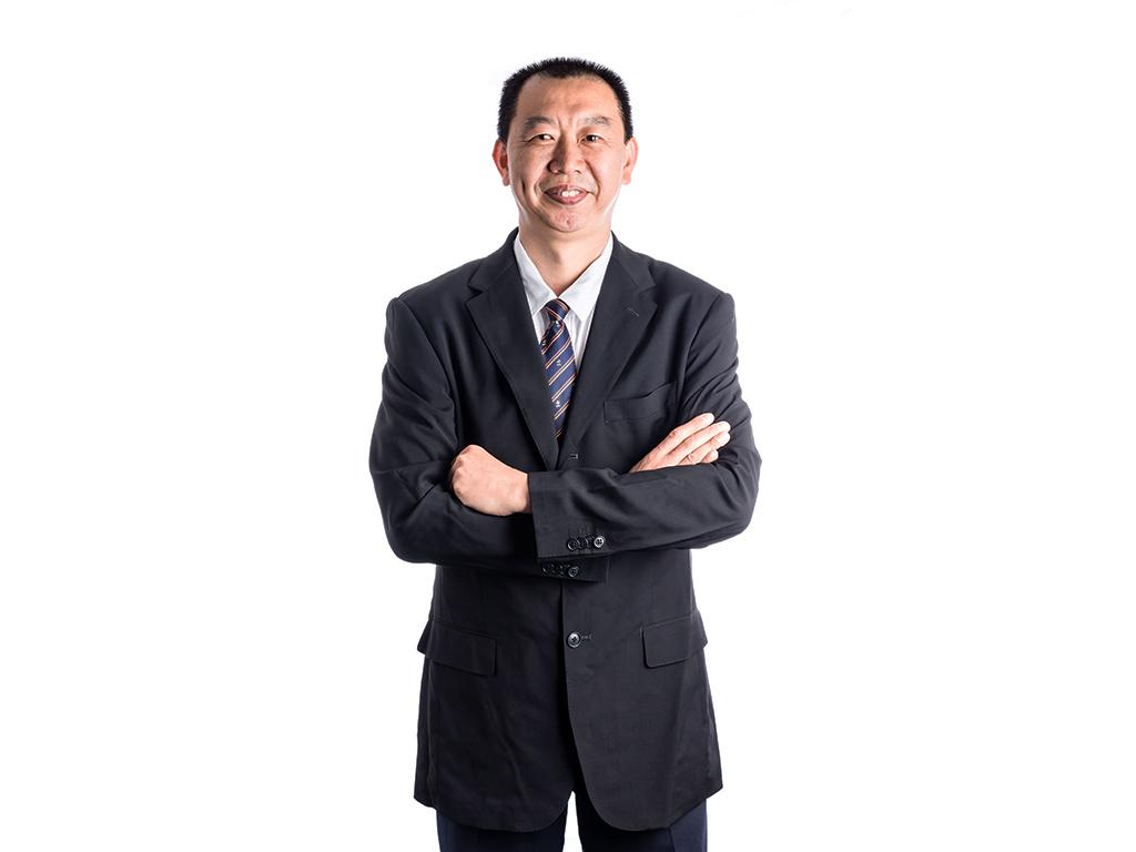 金牌导游 罗旭杰