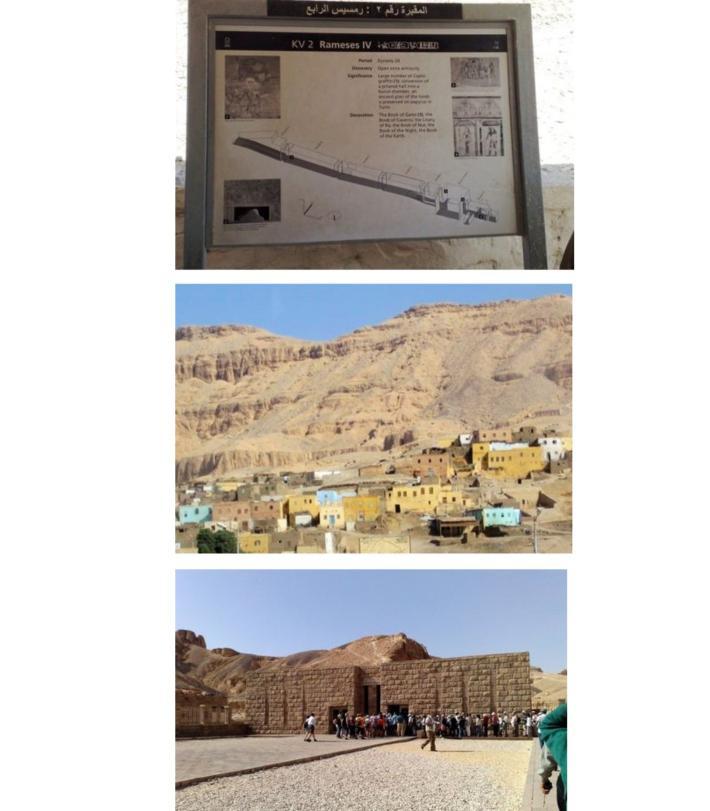 埃及帝王谷