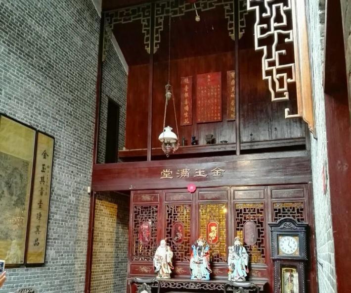 广州西关大屋