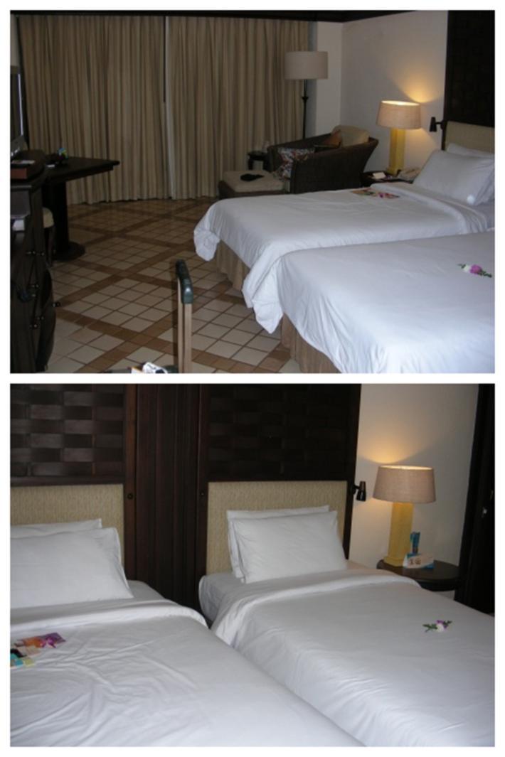 普吉岛希尔顿酒店