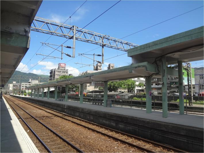花莲瑞芳车站