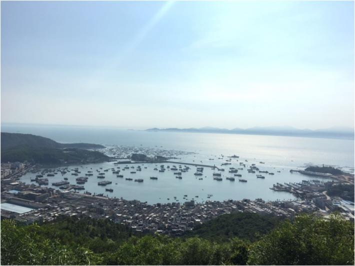 阳江海陵岛