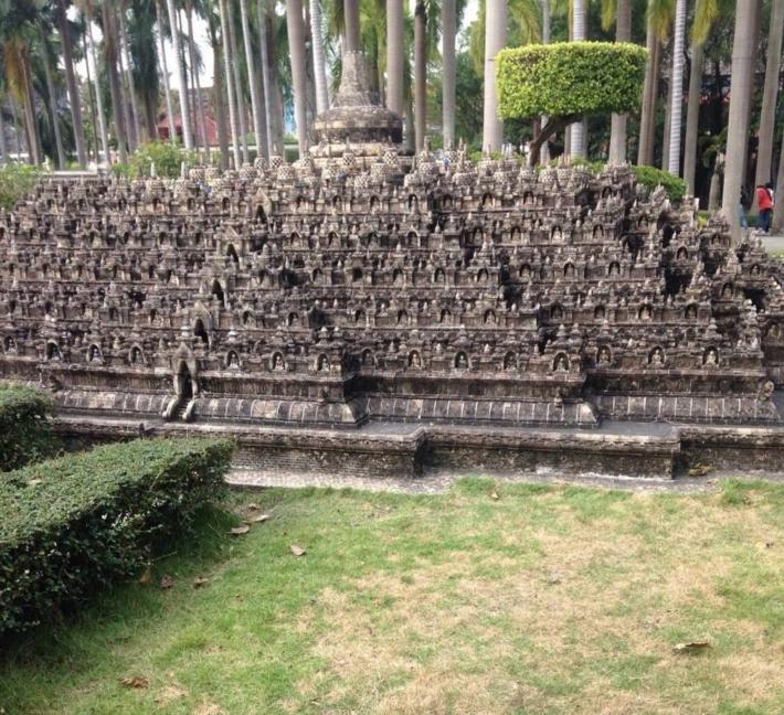 世界之窗柬埔寨