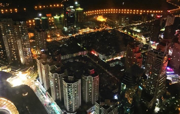 深圳地王大厦