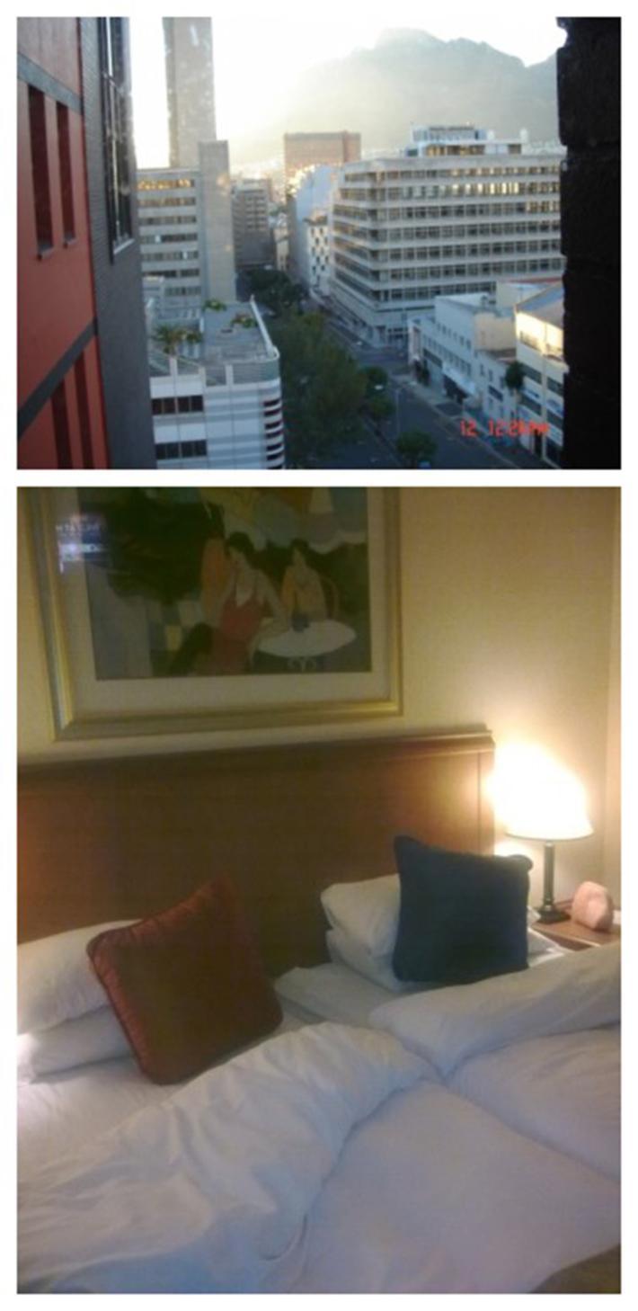 南非开普敦酒店