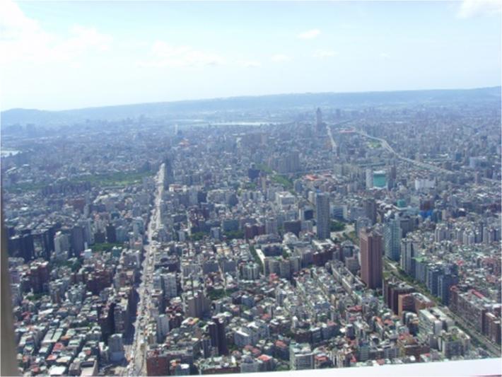 台北101大厦