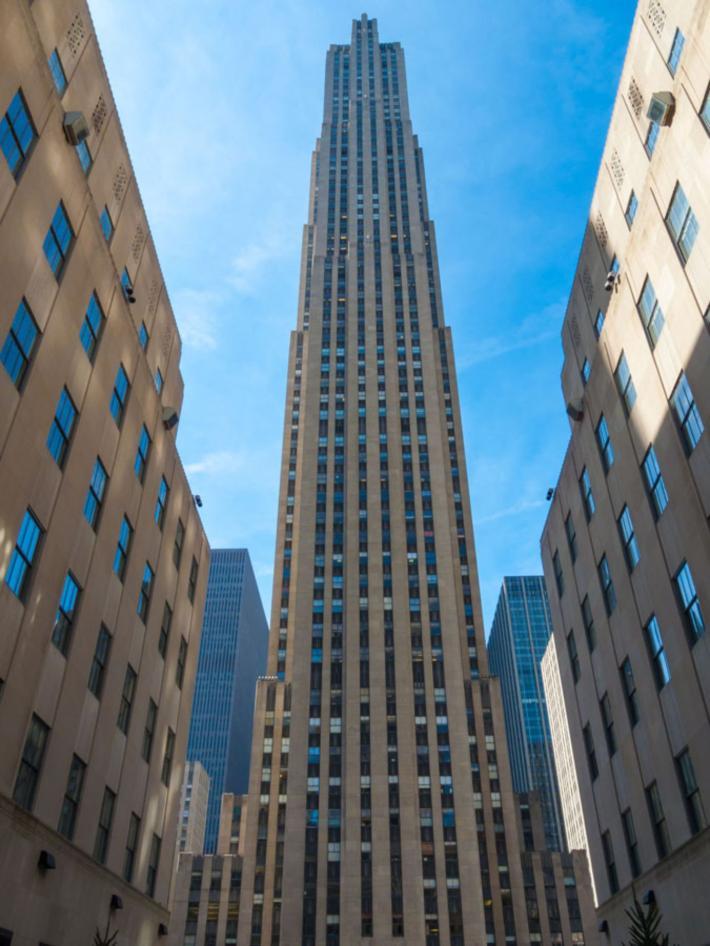 美国纽约时代广场