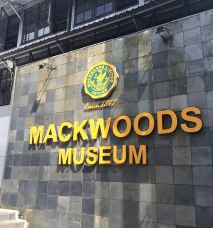mackwoods茶厂