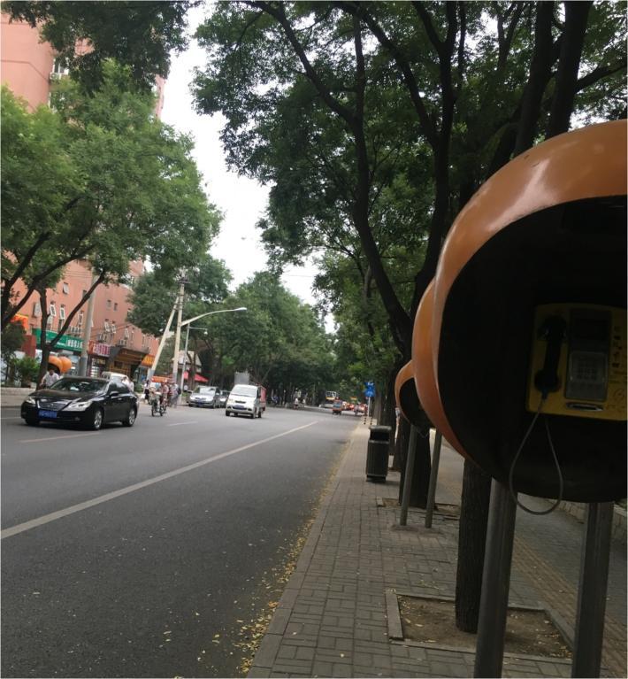北京魏公村