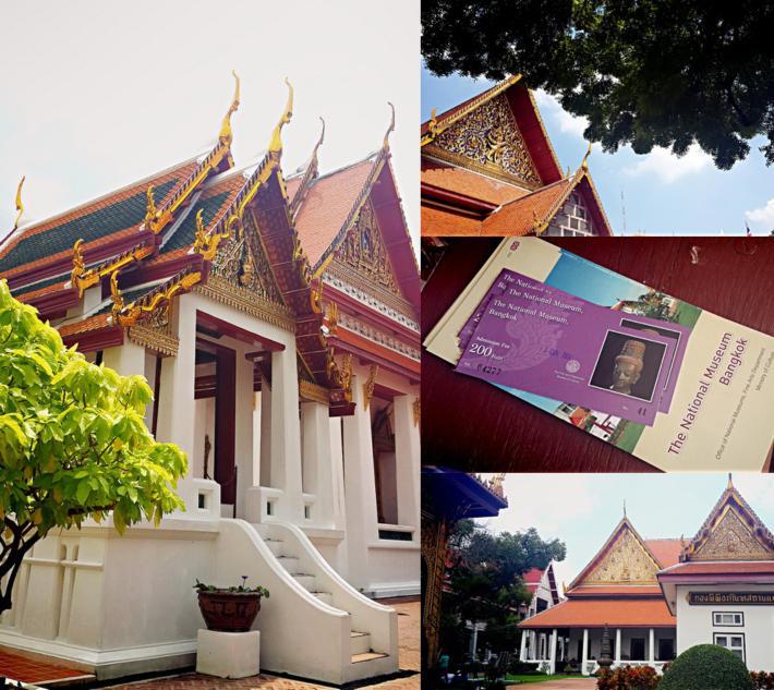 曼谷国家博物馆