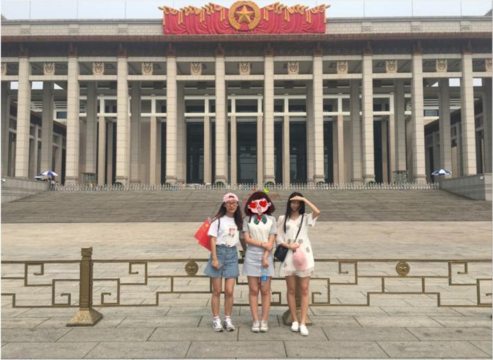 北京国家博物馆
