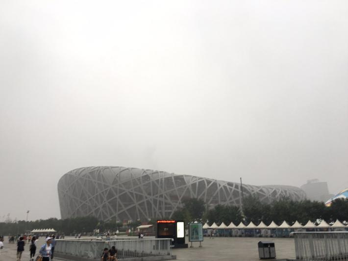 北京奥林匹克体育中心
