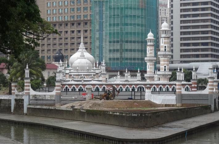 佳密清真寺