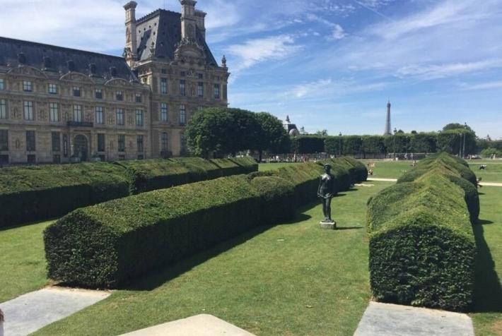 杜乐丽花园