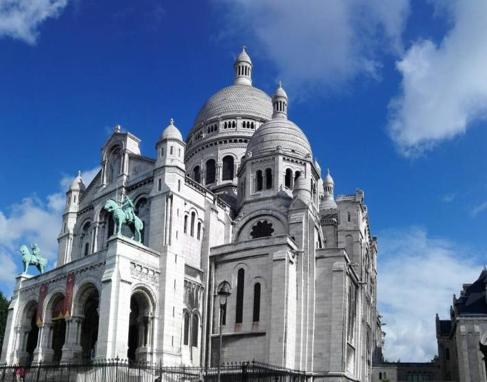 圣心大教堂