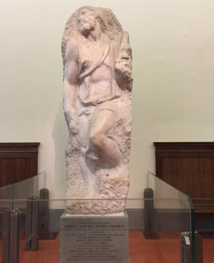 佛罗伦萨美术学院美术馆