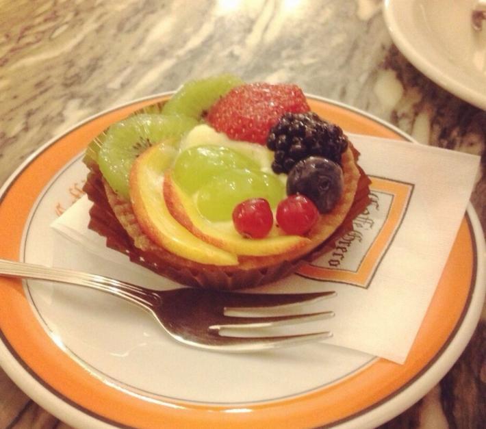 Cafe Greco