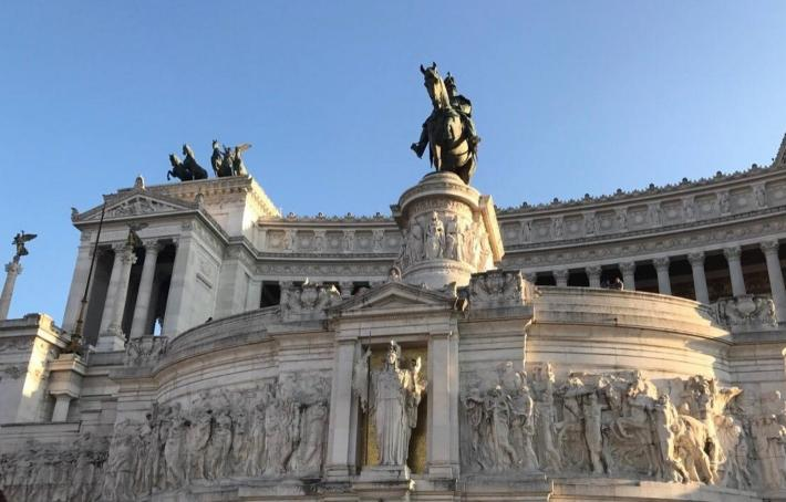 威尼斯广场