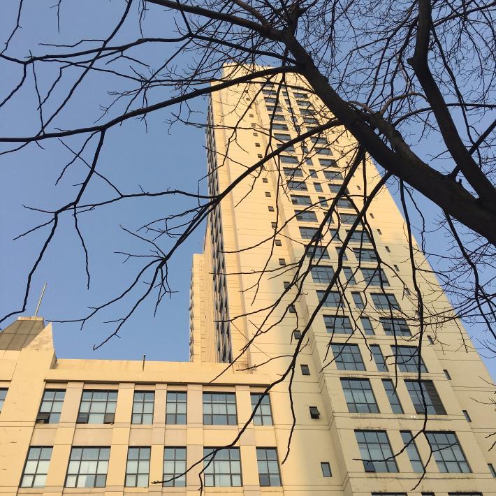武汉香格里拉酒店