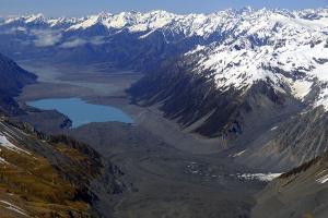 奥克兰-【修学】新西兰南北岛12天*游学营家长团*广州往返<亲子随行,冰川峡湾,自然生态>