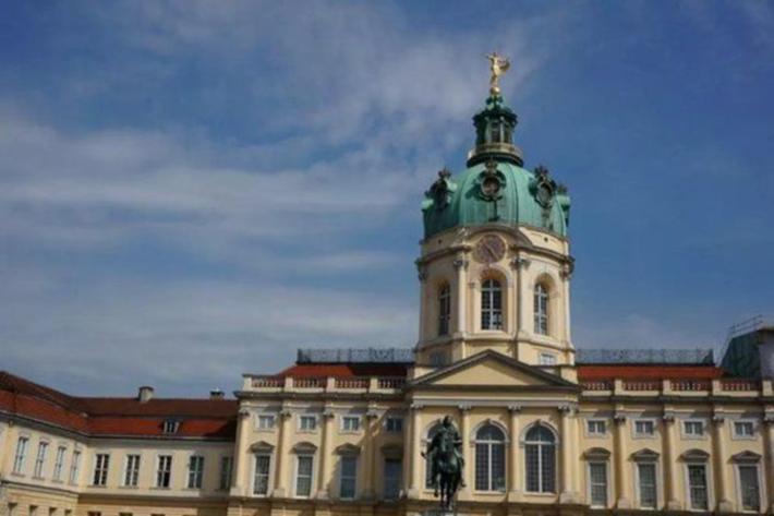 夏洛滕堡宫