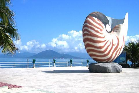 【乐·休闲】海南、三亚、双飞4天*特惠*博鳌<西岛>