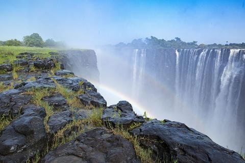 -【跟团游】赞比亚、津巴布韦、肯尼亚14天*三国巡游*广州出发*等待确认<全国联运>