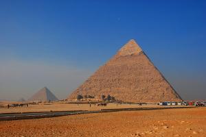 埃及-【尚·博览】埃及9/10天*文化之旅<埃及首都开罗,潜水圣地红海洪加达,全程超豪华酒店,金字塔旁餐厅享阿拉伯特色餐>