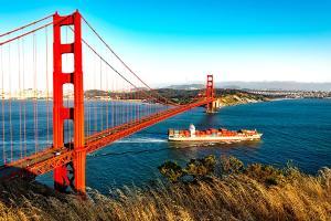 美国-【精品小团】美国西岸9天*深度双城<环球影城,斯坦福大学,三酒庄,夕阳晚餐>