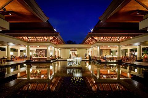 普吉-【自由行】普吉5天*机票+1晚海边超豪华酒店*广州往返*等待确认