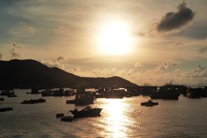 台山-【海滩·美食】台山2天*上川岛飞沙滩*含二正餐*直通车*住豪华酒店