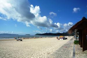 美食-【海滩·美食】台山2天*上川岛飞沙滩*含二正餐*直通车*住高级酒店
