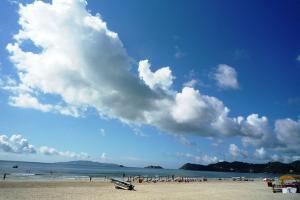 台山-【海滩·美食】台山2天*上川岛飞沙滩*含二正餐*直通车*住超豪华酒店