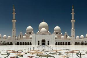 迪拜-【尚·休闲】阿联酋迪拜6天*卓美亚酒店全享*广州往返<帆船后花园逸宮酒店,阿提哈德塔观景台,疯狂唯迪水上乐园>