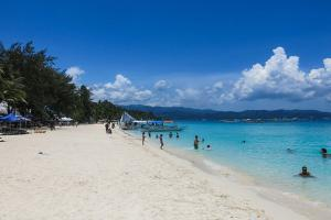长滩岛-【自由行】菲律宾长滩岛5天*4晚豪华酒店+机场接送+风帆出海*广州直飞*佛山自组<等待确认>