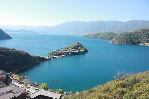 【驾期】云南+丽江+泸沽湖双飞5天·2人成行·吉姆尼自驾