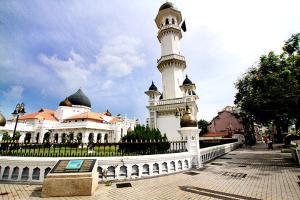 马来西亚-【自由行】槟城5天*往返机票+4晚高级酒店*等待确认<南航广州往返、赠送榴莲忘返体验>