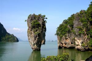 泰国-【尚·博览】泰国普吉5天*THKT*精选*珊瑚漫步<007岛,神仙半岛,四面佛,全程入住当地豪华酒店>