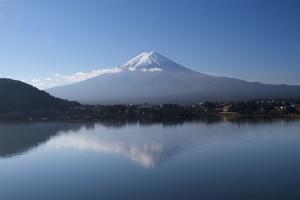 日本-【当地玩乐】日本富士山登山2日游*夏季限定(东京新宿出发/中英日文服务)