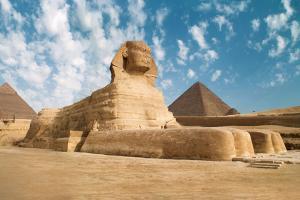美国-【跟团游】轻奢埃及红海10天*沙漠与海水的约会*广州往返*等待确认