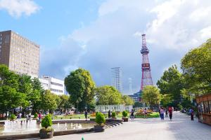 温泉-【尚·博览】日本东京、东北、北海道7天*温泉美食*广州往返<青函新干线>