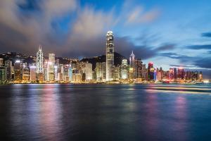 香港-【酒店*交通】香港2天*香港8度海逸酒店*广九直通火车