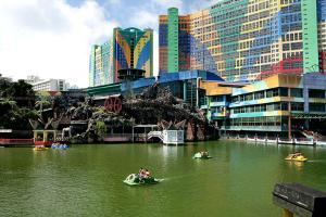 新加坡-【北京跟团游】新加坡、马来西亚7天*印象新马波德申5晚7日游*等待确认